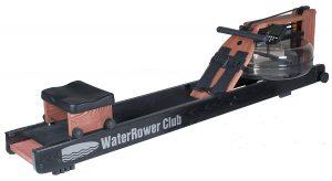 Water Rower Club Rowing Machine