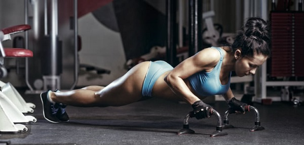 CrossFit during period
