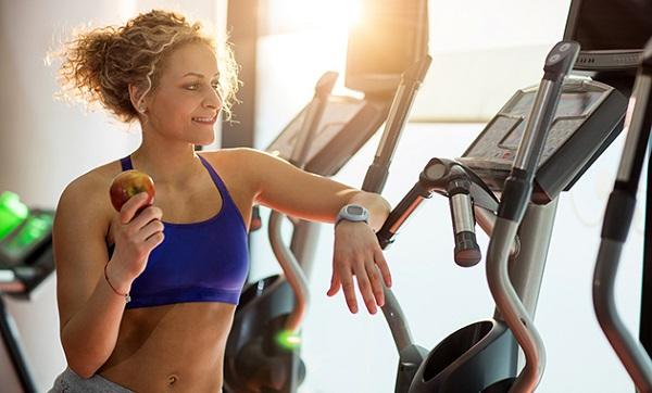 CrossFit-diet
