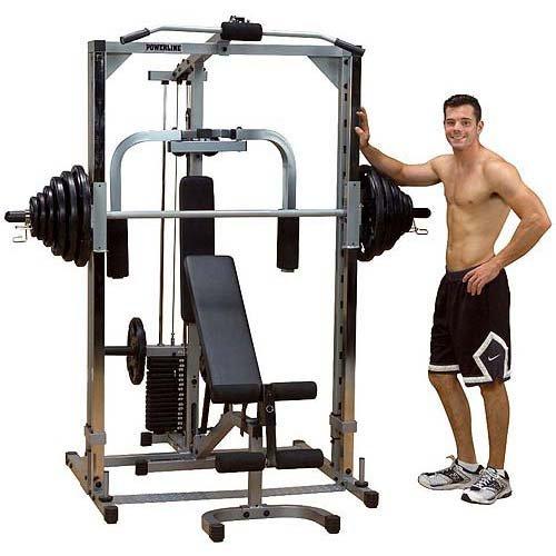 Body-Solid Powerline PSM1442XS