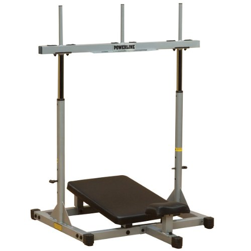 Body-Solid Powerline Vertical Leg Press