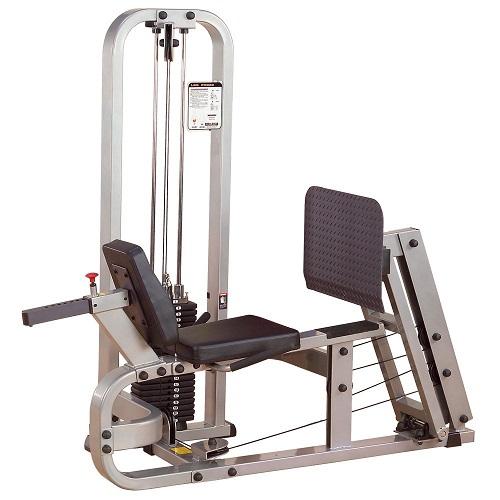 Body-Solid Pro Club Line SLP500G2 Leg Press