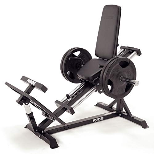 FORCE USA Compact Leg Press