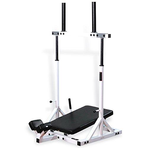 Yukon Fitness Vertical Leg Press